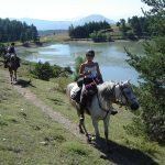 lac champsaur