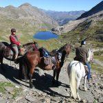 Queyras descente du Col Vieux